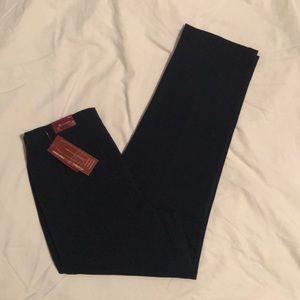 Washable stretch pants